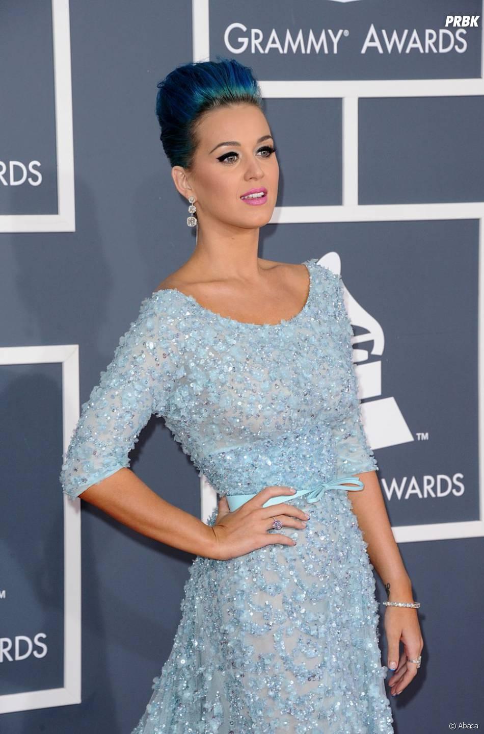 Katy Perry : son duo avec Rihanna c'est pour bientôt !