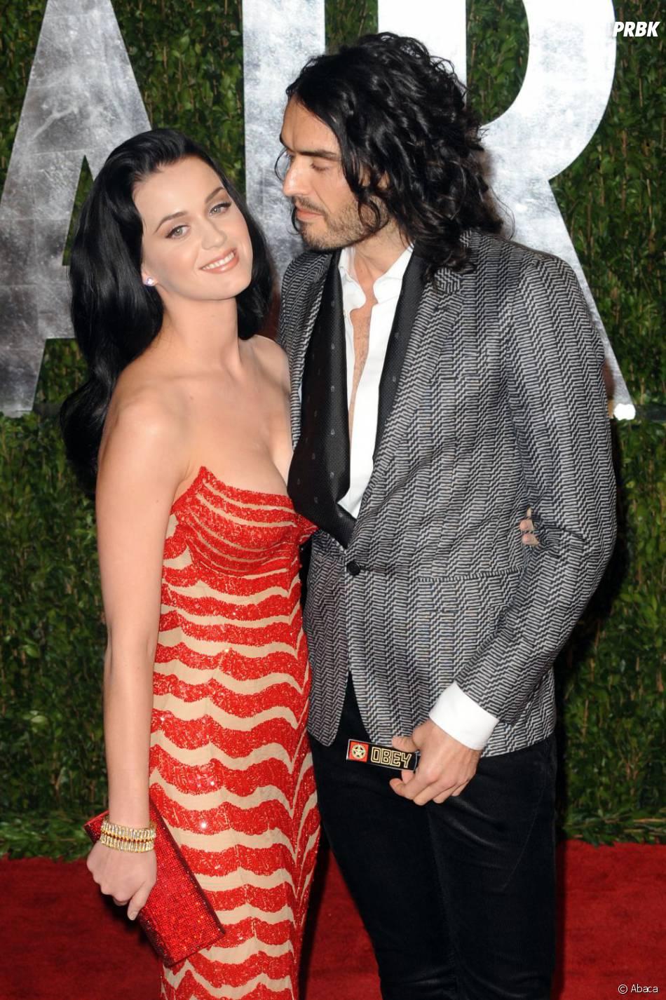 Depuis son divorce d'avec Russell Brand, Katy Perry est de plus en plus proche de Rihanna.