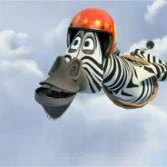 Madagascar 3 : ambiance LMFAO pour la nouvelle bande-annonce (VIDEO)