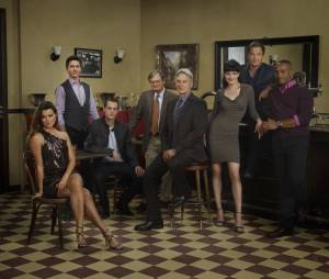L'équipe d'NCIS revient pour sa saison 9