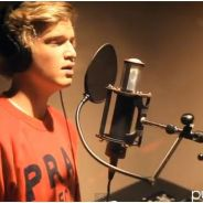 EXCLU : Cody Simpson enregistre So Listen dans #FRANCEWANTSCODY ! (VIDEO)