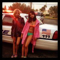 Selena Gomez, Miley Cyrus, Rihanna, Ashley Tisdale : Twitpics de la semaine ! (PHOTOS)