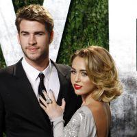 Miley Cyrus fiancée à Liam Hemsworth ? Elle répond enfin sur Twitter !