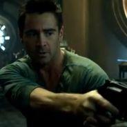 Total Recall 2012 : guns et explosions pour un remake au top (VIDEO)