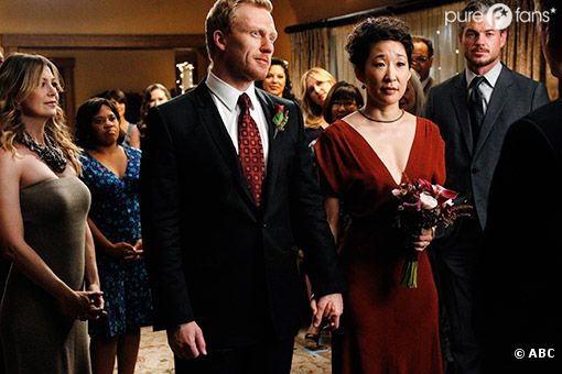 Owen et Cristina toujorus en crise dans la suite de la saison