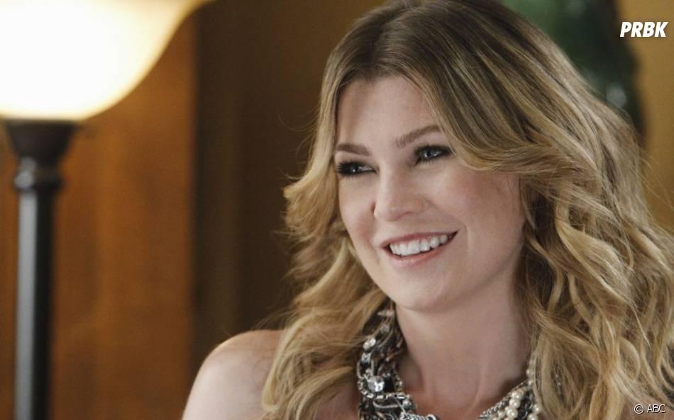 Meredith, une fin de saison au top ?