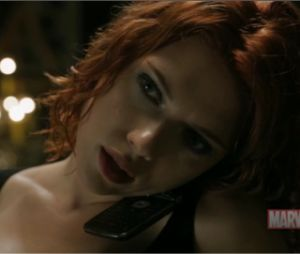 Un premier extrait avec Scarlett Johansson