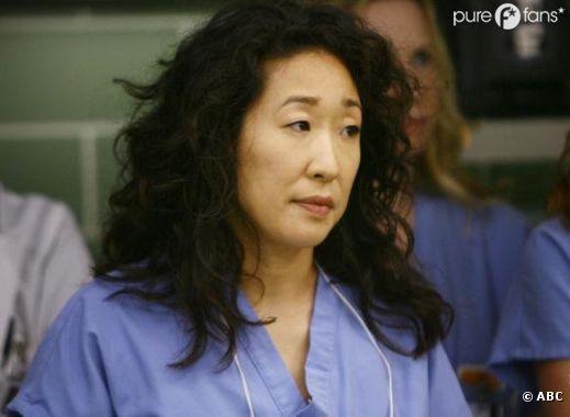 Cristina revient à la charge dans les nouveaux épisodes de Grey's Anatomy