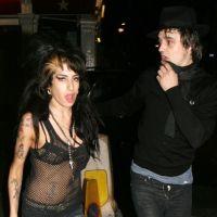 Pete Doherty sur la mort d'Amy Winehouse : son plus gros regret