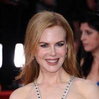 Nicole Kidman en Grace Kelly : elle va régner comme une princesse !