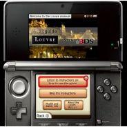 Musée du Louvre : L'improbable rencontre avec une Nintendo 3DS (VIDEO)