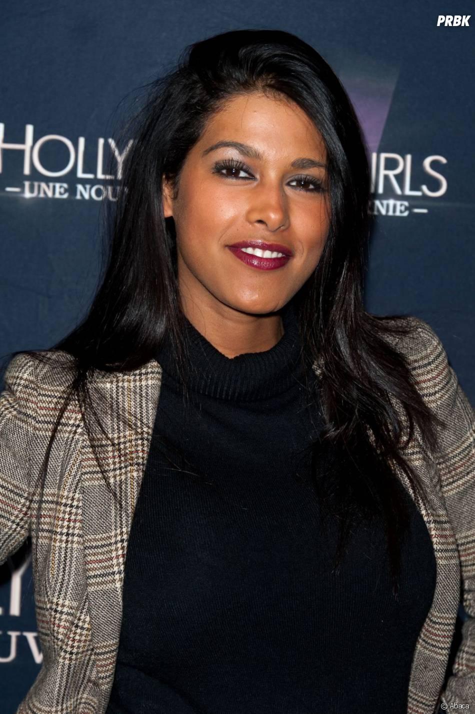 Ayem est l'une des stars d'Hollywood Girls