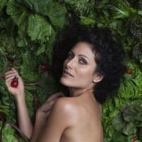 Lisa Edelstein : PETA l'effeuille...de salade LOL