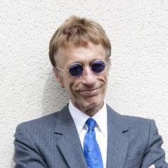 Robin Gibb hospitalisé : Un Bee Gees entre la vie et la mort !