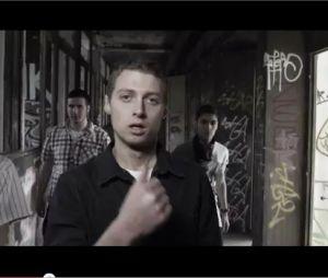 1995 100% violent dans leur nouvelle vidéo