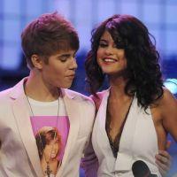 Justin Bieber et Selena Gomez : la bague au doigt comme Brangelina ?