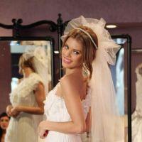 90210 saison 4 : Naomi en mode mariée (presque) modèle (SPOILER)