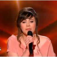 The Voice : Al.Hy déjà gagnante ? WTF ?!
