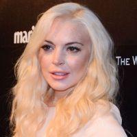 Glee : Lindsay Lohan, la trash girl qui fait déjà des siennes !