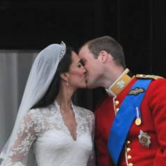 Kate Middleton : nuit romantique avec le Prince William pour leur 1 an de mariage !