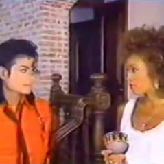 Whitney Houston et Michael Jackson amants : buzz ou fantasme ?