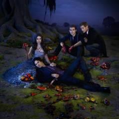 Vampire Diaries renouvelée par la CW, comme 90210 et Supernatural !