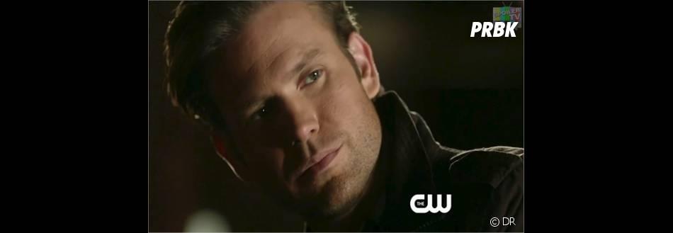 Alaric toujours là pour détruire Klaus