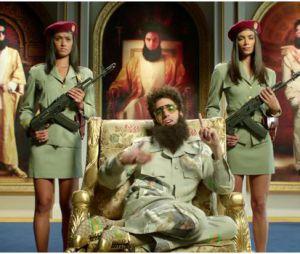 The Dictator regrette DSK !