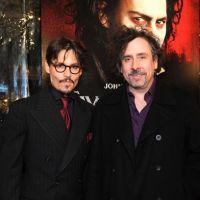 Dark Shadows : Johnny Depp au sommet, merci Tim Burton !