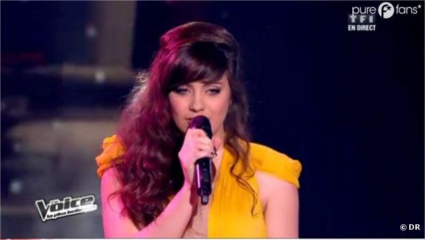 Al Hy peut-elle gagner la finale de The Voice ?