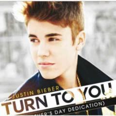 Justin Bieber : écoutez Turn To You, chanson hommage à sa maman !