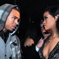Rihanna VS Chris Brown : il la traite de p*te et rigole de son agression !