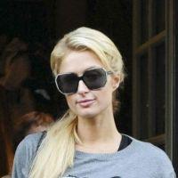 Paris Hilton : pistonnée par son mec, elle promet du lourd pour son duo avec LMFAO sur After Midnight !