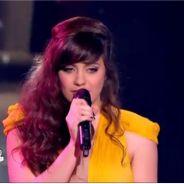 Al.Hy et Louis Delort devant Stéphan sur iTunes... 1er Fail pour The Voice !