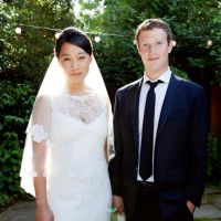 Mark Zuckerberg : Monsieur Facebook annonce son mariage 2.0 (PHOTO)