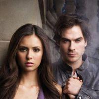 The Vampire Diaries saison 4 : Elena et Damon ensemble avant la venue de Stefan ? (SPOILER)