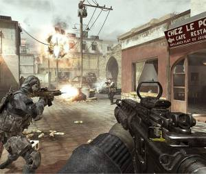 Call Of Duty : MW3 encore plus complet que le premier volet
