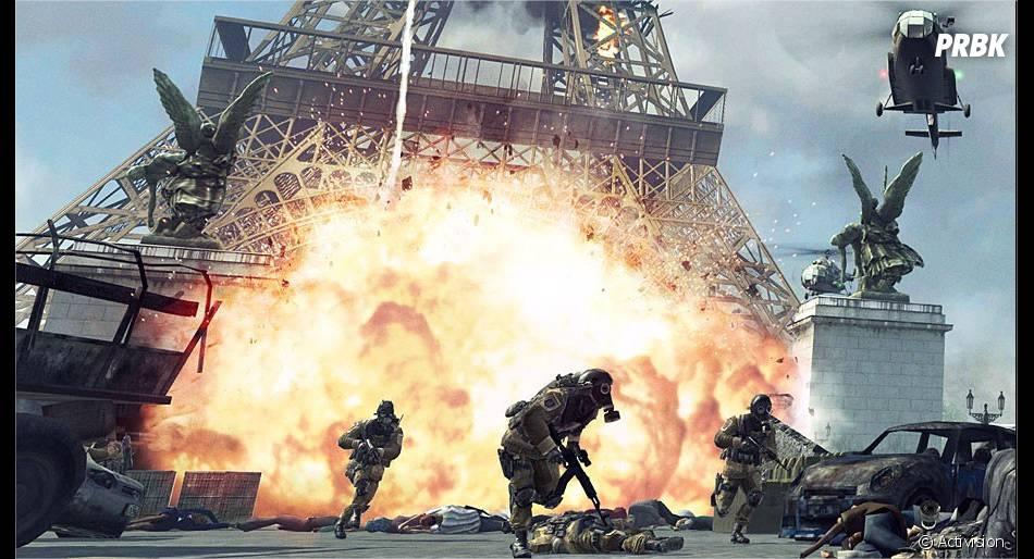 Call Of Duty : MW3, De Paris à la Corée Du Nord, il y en aura pour tous les gôuts !