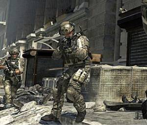 Call Of Duty : MW3 , des missions encore plus stressantes !