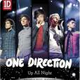 Up All Night - The Live Tour sort le 28 mai