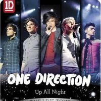 One Direction : on a vu le DVD Up All Night au Grand Rex ! Il déchire !