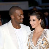 Kim Kardashian et Kanye West : un couple (presque) normal à Cannes (PHOTOS)