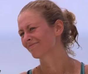 Maud accède finalement à la grande finale et ne se confrontera pas à Moussa