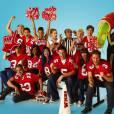 Retour des outsiders pour la saison 4 de Glee !