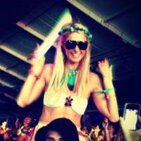 Paris Hilton : Louder, son pari de come-back avec Flo Rida (AUDIO)