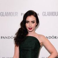 Lily Collins VS Lea Michele : battle glamour sur le tapis rouge ! (PHOTOS)