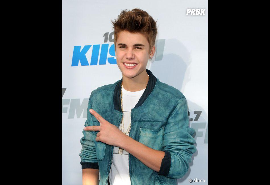 Justin Bieber va faire le show à Paris !