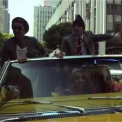 Chris Brown : Till I Die, son clip de gangta en featuring avec Wiz Khalifa et Big Sean