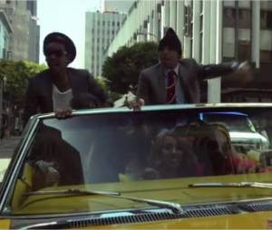 Chris Brown en featuring avec Wiz Khalifa et Big Sean pour Till I Die