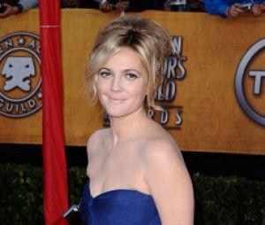 Drew Barrymore magnifique